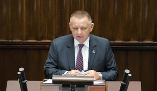 Debata nad NIK. Sejm oceni Mariana Banasia