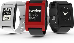 Fitbit kupuje twórców Pebble. Czy crowdfunding ma jeszcze sens?