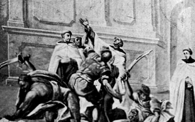 Moskiewski najazd na Rzeczpospolitą w 1654 r.
