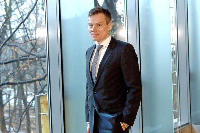 Jacek Jastrzębski dla money.pl: Żaden z pracowników KNF nie może liczyć na taryfę ulgową