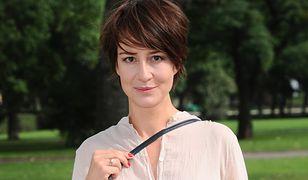 Maja Ostaszewska w szczerej rozmowie o swojej postawie życiowej i najważniejszych wyzwaniach aktorskich