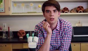 """""""Alex Strangelove"""" to komedia dla młodzieży z 2018 roku"""