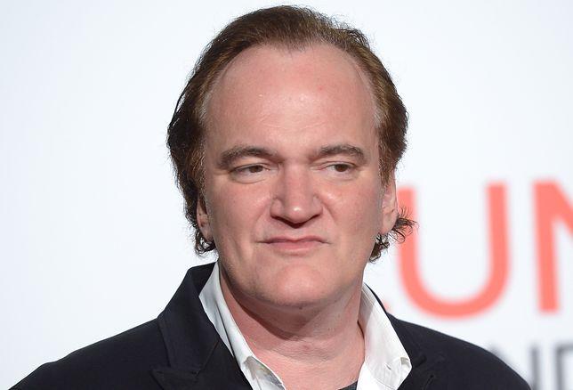 Tarantino na razie nie zdradza szczegółów fabuły nadchodzącego filmu