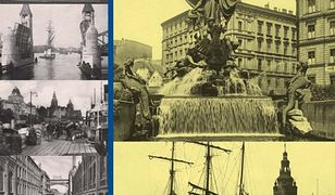 Szczecin przełomu wieków XIX/XX. Opowieść o życiu miasta