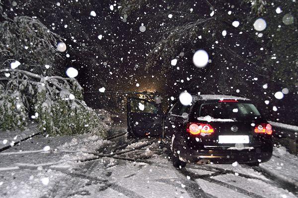 IMGW: prawdziwej zimy nie widać