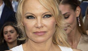 Pamela Anderson oskarżyła byłego partnera o przemoc domową