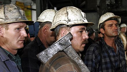 Program dla branż dotkniętych kryzysem obejmie górnictwo