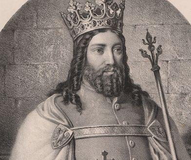 Kazimierz Wielki w wyobrażeniu A. Lessera