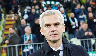 Oficjalnie: Jacek Magiera zwolniony z Legii Warszawa