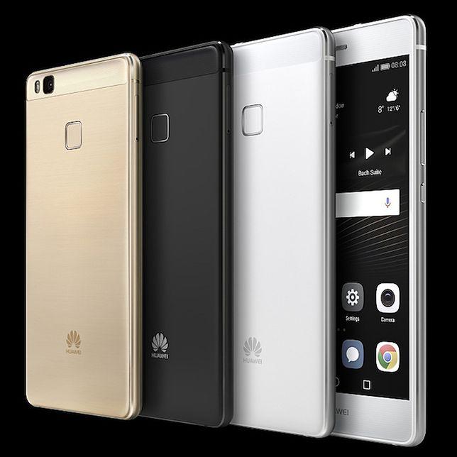 Huawei P9 lite oficjalnie w Polsce - tani i niezawodny