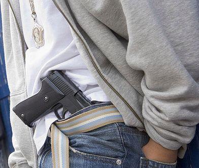 Kolejny nastolatek zastrzelony w Londynie