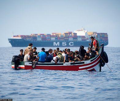 Wyspy Kanaryjskie. Odnaleziono zwłoki czterech migrantów