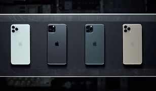 Ceny iPhone 11.