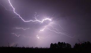 Gdzie jest burza? Ostrzeżenia IMGW przed burzami i gradem.