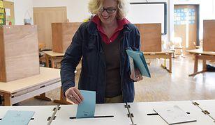 Liderka SPD Natascha Kohnen ma umiarkowane powody do zadowolenia