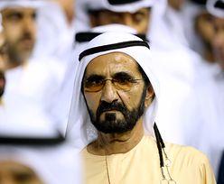 Dla niektórych jest złem wcielonym. Tak władca Dubaju próbuje ocieplić wizerunek