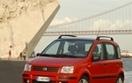 Fiat negocjuje produkcję nowej Pandy pod Neapolem