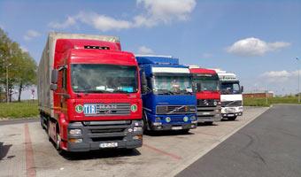 Praca dla kierowcy w Radomiu – gdzie znaleźć i ile można zarobić?