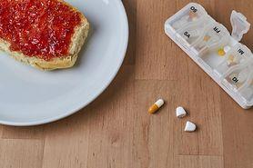 Leki na zgagę zwiększają ryzyko przedwczesnej śmierci. Wyniki badań