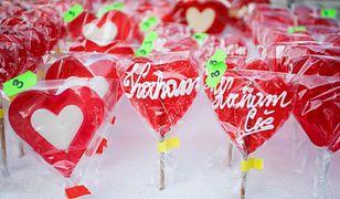 14 lutego to święto wszystkich zakochanych
