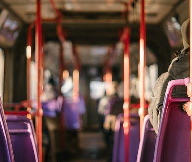 Za liczenie pasażerów płacą 30 złotych za godzinę (zdjęcie ilustracyjne).