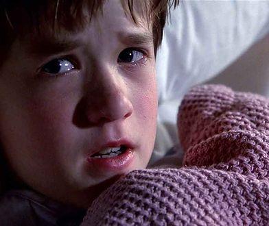 """""""Szósty zmysł"""" kończy 20 lat. Reżyser nie chciał Osmenta w obsadzie"""