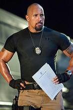 """Dwayne Johnson jest kawalerią w """"Furious 7"""""""