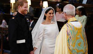 Nowożeńcy dzielą się swoim szczęściem