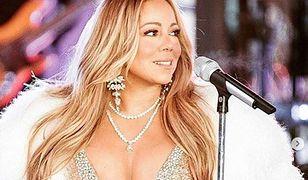 Mariah Carey zrobiła wszystkim fanom wielki świąteczny prezent