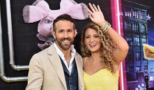 Ryan Reynolds i Blake Lively poznali się w 2011 r. Sekret udanego małżeństwa? Żartuj z żony i dzieci