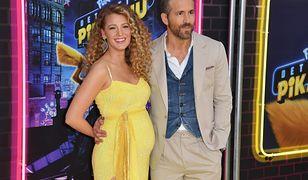 Blake Lively znów zostanie mamą