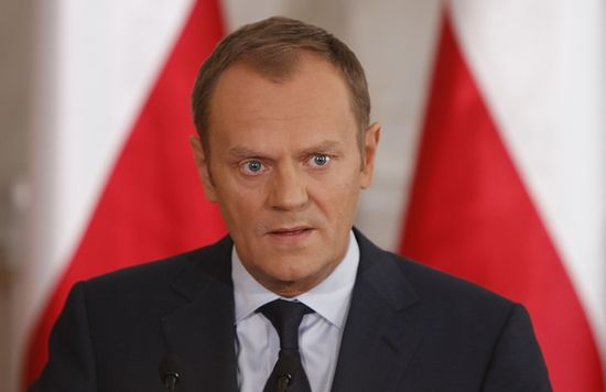 Tusk: mój rząd przeprowadza reformy