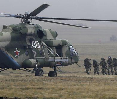 Gruzja alarmuje: żołnierze Rosji nasilają prowokacje
