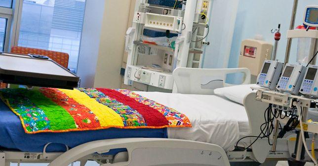 Chorego na białaczkę chłopca zabiła odra. Zaraził się od niezaszczepionych braci