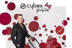 Jeremy Scott znów projektuje dla marki Cybex!