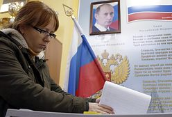 """CKW: """"Jedna Rosja"""" wygrała wybory parlamentarne, zdobywając co najmniej 338 mandatów w Dumie Państwowej"""