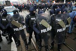 Strajk Kobiet. Sprawa 14-latka z Krapkowic. Komendant policji odchodzi