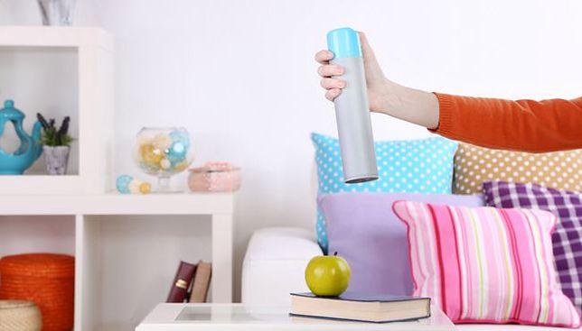 Domowy nawilżacz powietrza to dobry sposób na utrzymywanie prawidłowej wilgotności w swoim domu