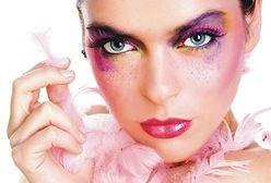 """""""Dobrze wykonany makijaż jest dopełnieniem naszego wizerunku"""""""