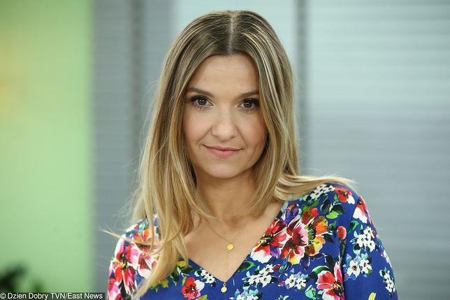 Joanna Koroniewska apeluje do fanów o pomoc