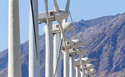 Duże farmy wiatrowe z problemami. Rząd daje więcej praw obywatelom