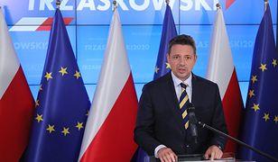 Rafał Trzaskowski wygrał w województwie zachodniopomorskim. Wybory 2020