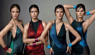 """Brazylijskie seksbomby: od """"Dziewczyny z Ipanemy"""" po modelki"""