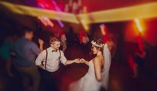 Zabawy weselne. Pomysły na ciekawe zabawy na weselu