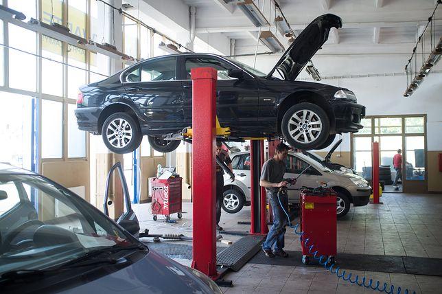 Przedstawiciele branży aut używanych piszą o fatalnej pomyłce ustawodawcy.
