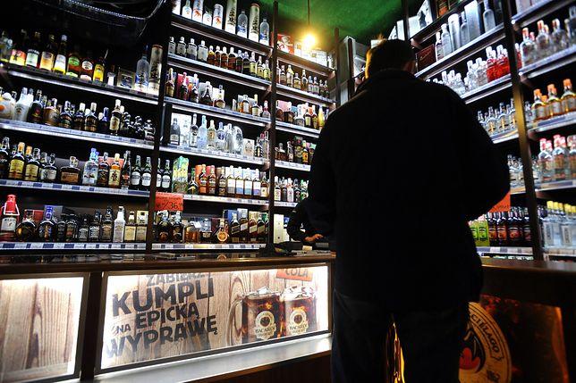 W Puławach alkoholu wkrótce nie kupisz po 23.