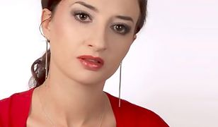 Dziennikarka Jolanta Mokrzyńska paski w TVP pisze od 2010 r.