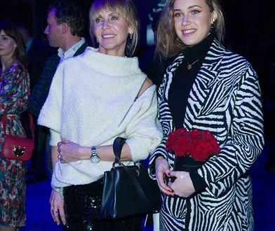 Helena Englert odziedziczyła pasję po rodzicach