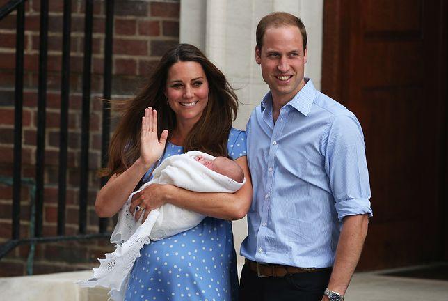 Kate Middleton marzy o kolejnym dziecku