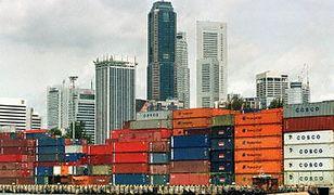 Singapur - miasto zaradnych lwów